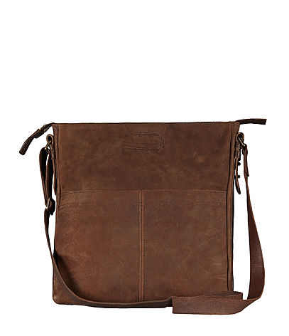 Freeman Messenger Bag