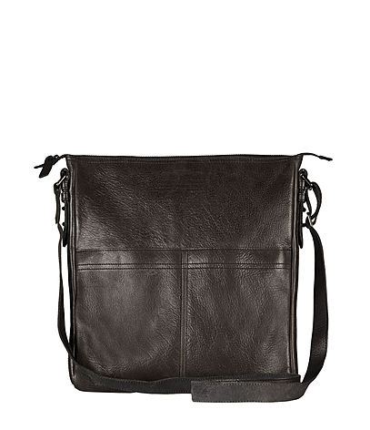 Freeman Messenger Bag, Men, Bags, AllSaints Spitalfields