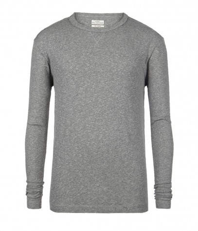 Ursen Long Sleeved Crew T-shirt