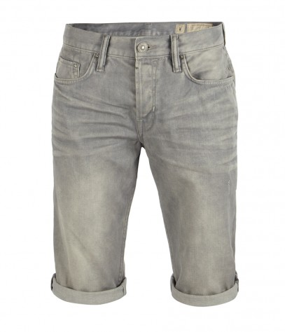 Powder Damascus Shorts, Men, , AllSaints Spitalfields