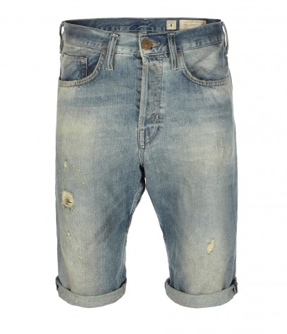 Savage Fuse Shorts, Men, , AllSaints Spitalfields
