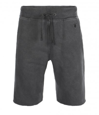 Oakland Sweat Shorts, Men, , AllSaints Spitalfields