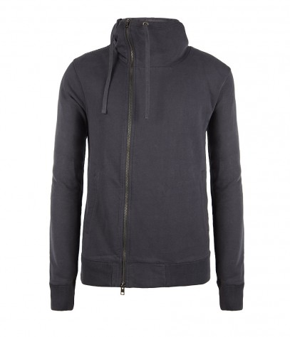 Napa Zip Through Hoodie, Men, Sweatshirts, AllSaints Spitalfields