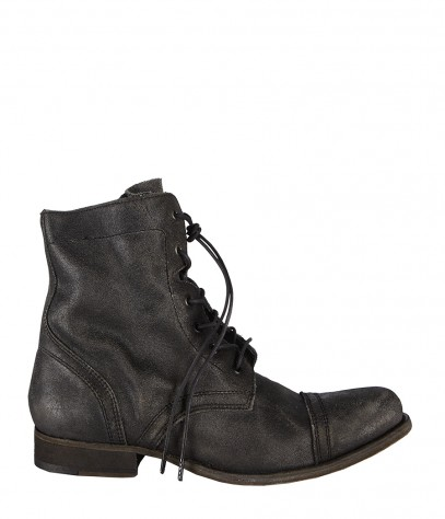 Cropped Military Boot, Men, Archive, AllSaints Spitalfields