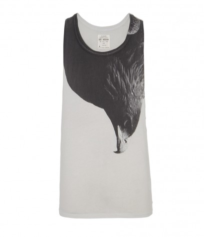 Swoop Raw Vest
