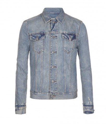 Kita Denim Jacket
