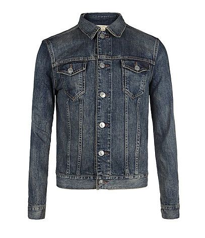 Fremont Denim Jacket