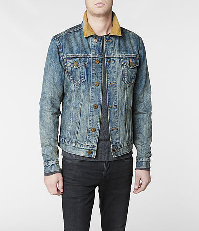 Kinman Denim Jacket