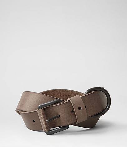 Notch Belt