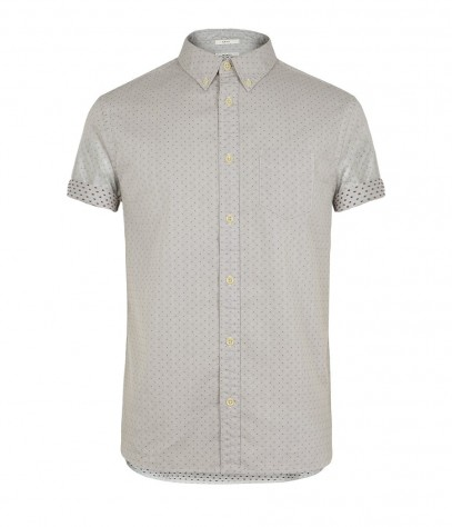 Yakuze Short Sleeved Shirt
