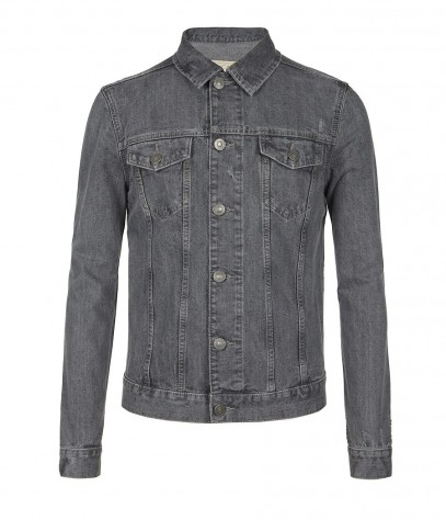 Keswick Denim Jacket