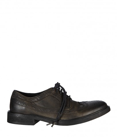 Buckley Brogue
