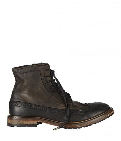 buckley boot boots shoes allsaints spitalfields