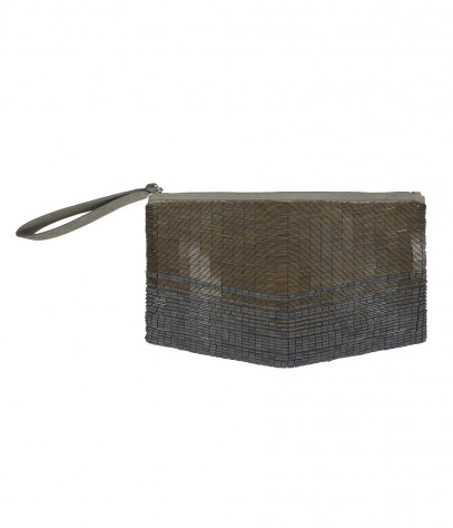 Tarrou Small Clutch