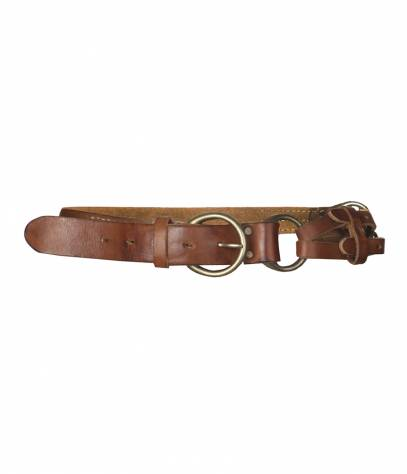 Antique Lori Belt, Women, , AllSaints Spitalfields
