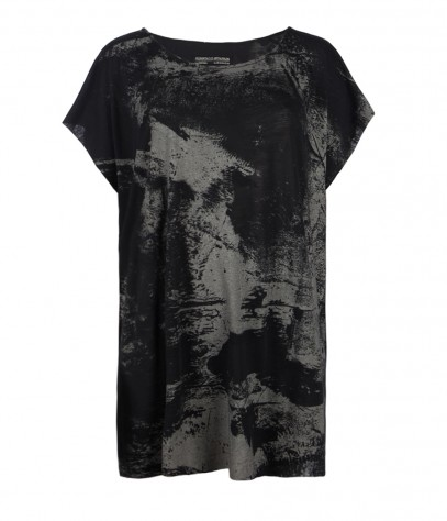 Haze Tee Dress, Women, Dresses, AllSaints Spitalfields