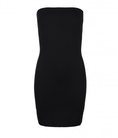 Bandeau Dress, Women, Essentials, AllSaints Spitalfields