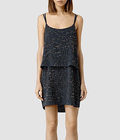 Ales Dress £248.00 AT vintagedancer.com