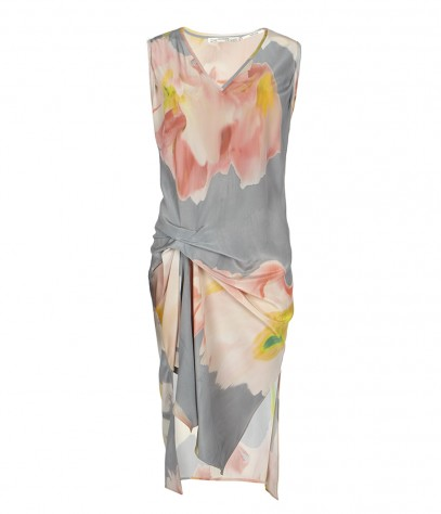 Blossom V Dress
