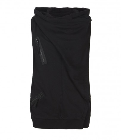 Sleeveless Ridley Hoody