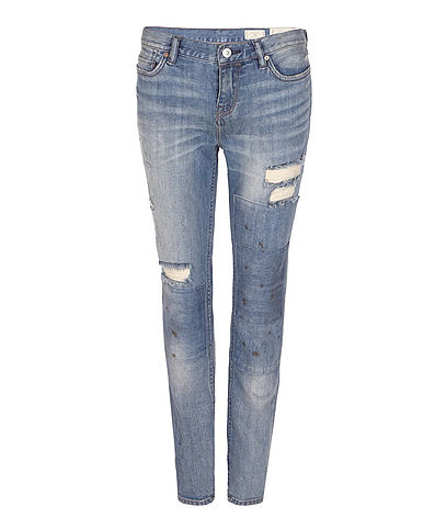 Patch Casey Jeans