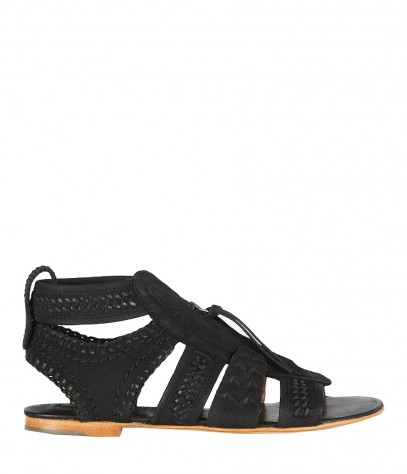 Braid Gladiator Sandal, Women, Boots & Shoes, AllSaints Spitalfields