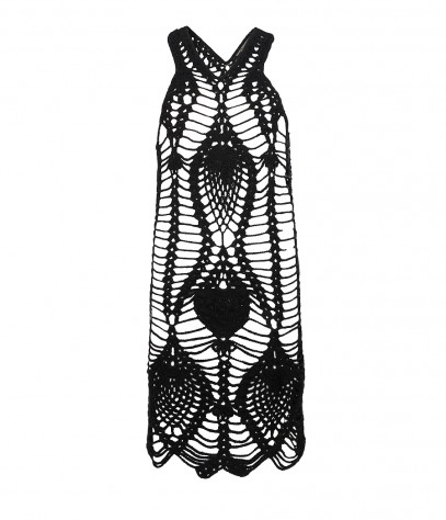 Darko Lace Dress, Women, Dresses, AllSaints Spitalfields