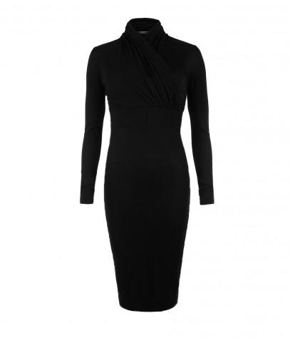 Cancity Knit Dress, Women, Dresses, AllSaints Spitalfields