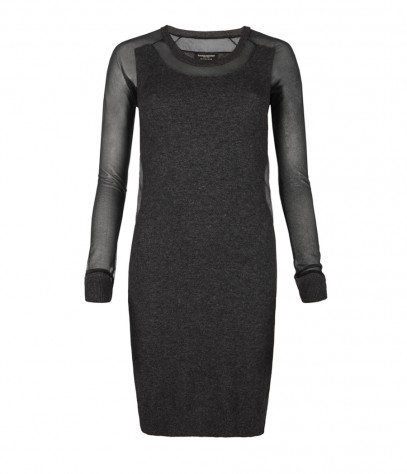 Lour Jumper Dress, Women, Dresses, AllSaints Spitalfields