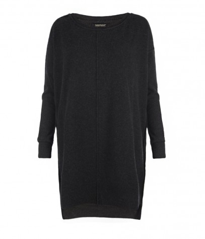 Char Jumper Dress, Women, Dresses, AllSaints Spitalfields