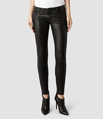 Harrah Pipe Skinny Trouser