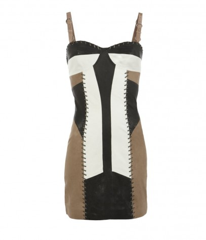 Maisie Leather Dress, Women, Dresses, AllSaints Spitalfields