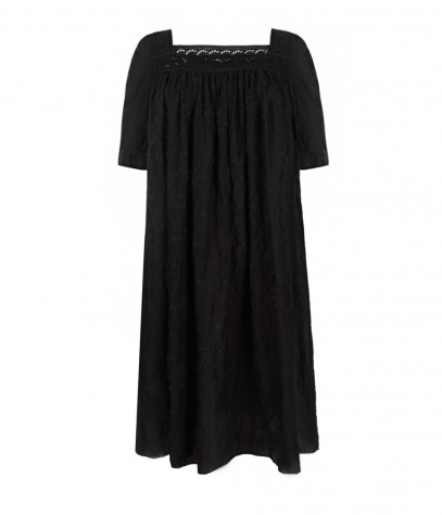 Blessed Smock Dress, Women, Dresses, AllSaints Spitalfields