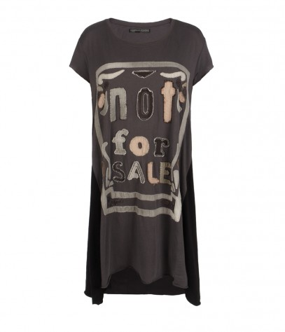 Freedom Tee Dress, Women, Dresses, AllSaints Spitalfields