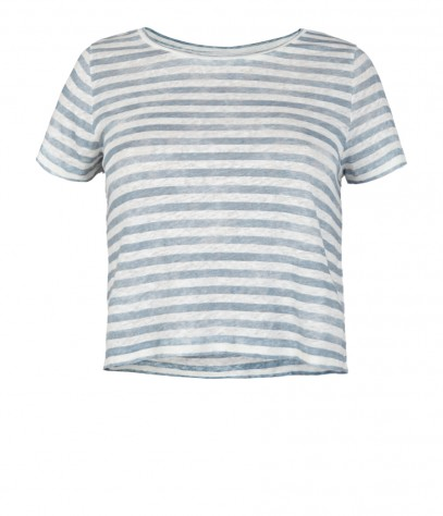 Pacific Cropped T-shirt