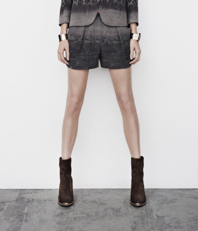 Serpent Follies Shorts