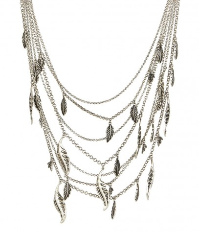 Crescenza Necklace, Women, Jewellery, AllSaints Spitalfields
