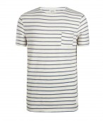 Arlington Boat Neck T-shirt