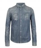 Lou Shirt
