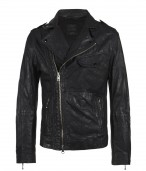 Standen Leather Jacket
