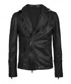 Razor Leather Biker