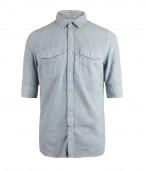 Concrete Half Sleeved Shirt