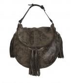 Vintage Helvi Maxi Bag