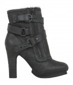 Aloquin Boot