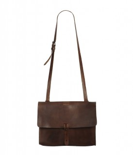 Allsaints Detain Laptop Bag