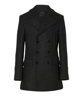 Cohen Coat