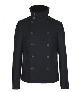 Derelict Pea Coat