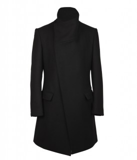 Fuse Coat