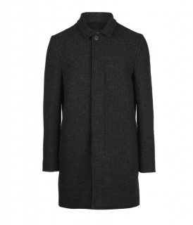Remand Coat