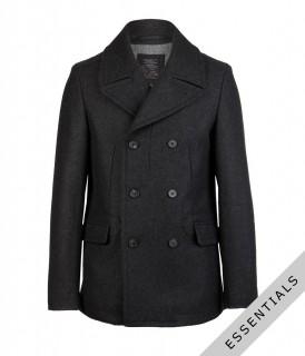 Rhode Coat